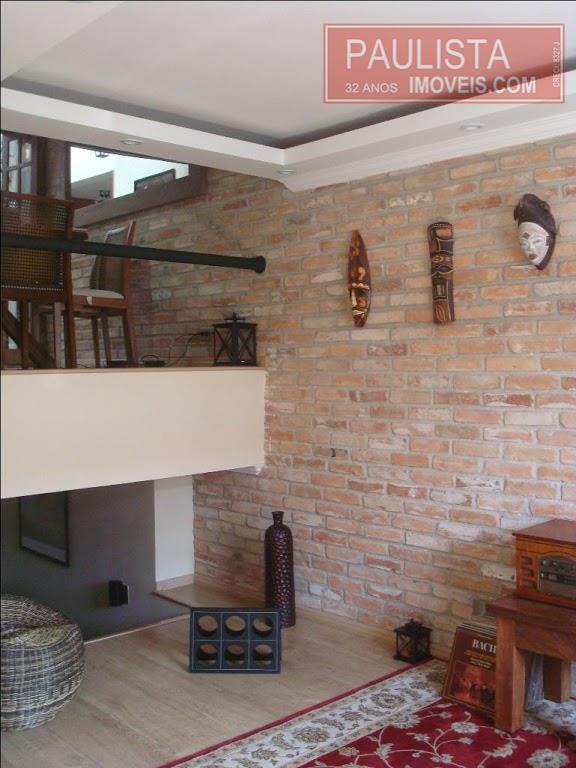 Casa 2 Dorm, Interlagos, São Paulo (SO1948) - Foto 3