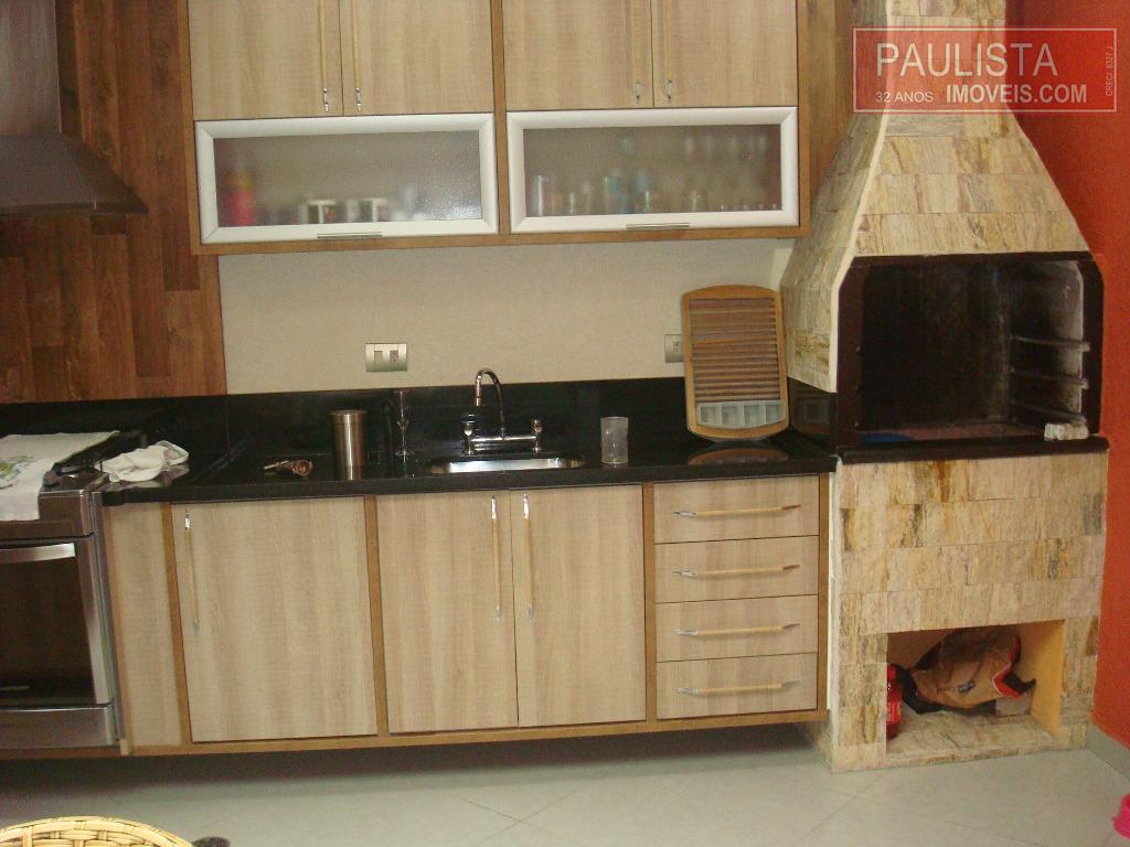 Casa 2 Dorm, Interlagos, São Paulo (SO1948) - Foto 2