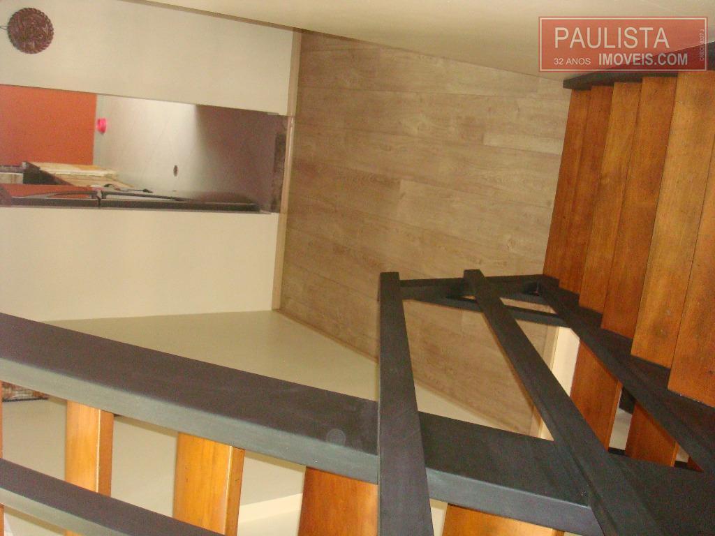 Casa 2 Dorm, Interlagos, São Paulo (SO1948) - Foto 20