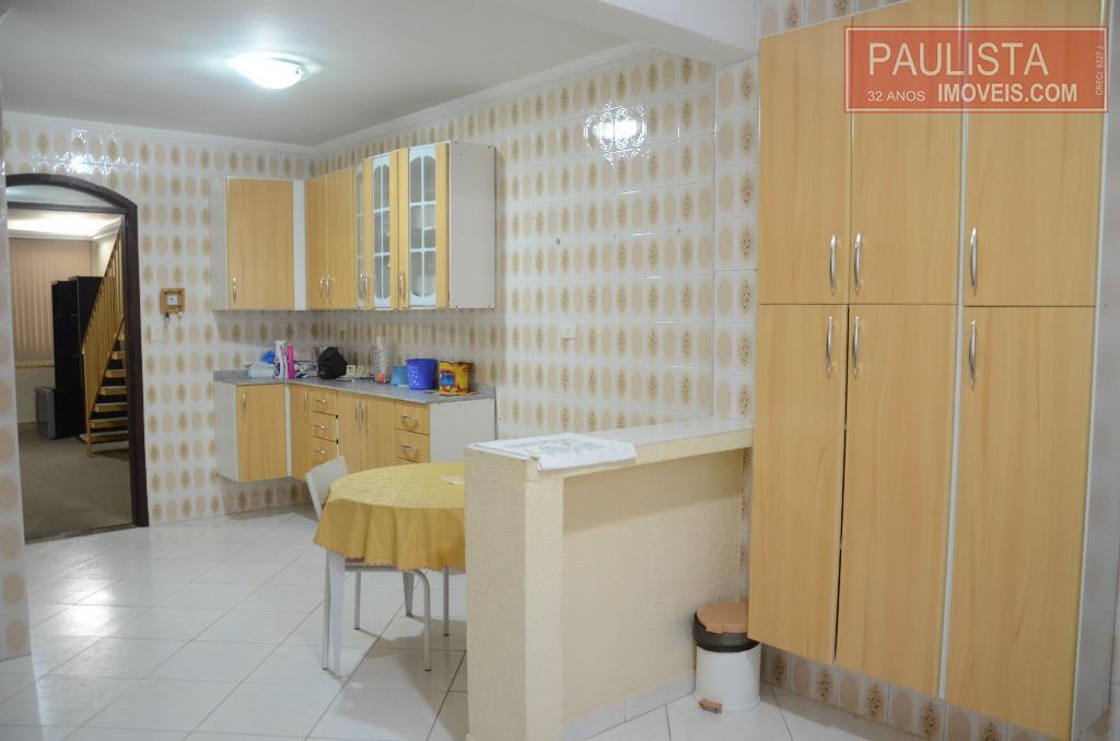 Paulista Imóveis - Casa 3 Dorm, Parque Jabaquara