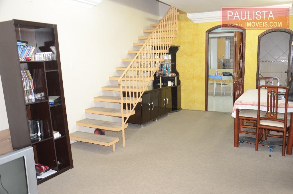 Paulista Imóveis - Casa 3 Dorm, Parque Jabaquara - Foto 2