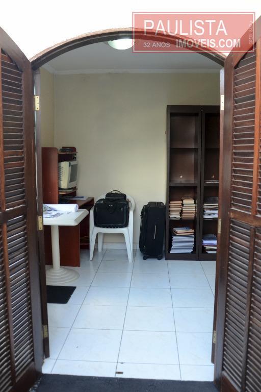 Paulista Imóveis - Casa 3 Dorm, Parque Jabaquara - Foto 6