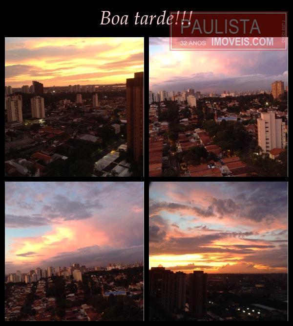 Apto 4 Dorm, Alto da Boa Vista, São Paulo (AP15531) - Foto 15