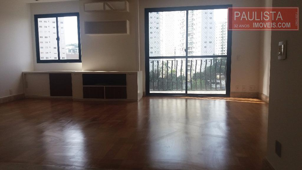 Apto 2 Dorm, Alto da Boa Vista, São Paulo (AP15503) - Foto 4