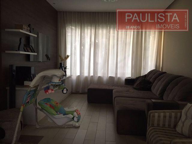 Paulista Imóveis - Casa 4 Dorm, Interlagos - Foto 3