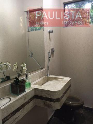 Paulista Imóveis - Casa 4 Dorm, Interlagos - Foto 5