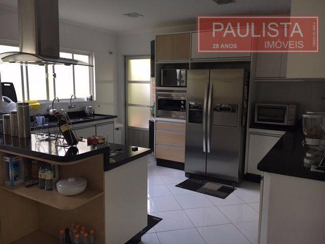 Paulista Imóveis - Casa 4 Dorm, Interlagos - Foto 7