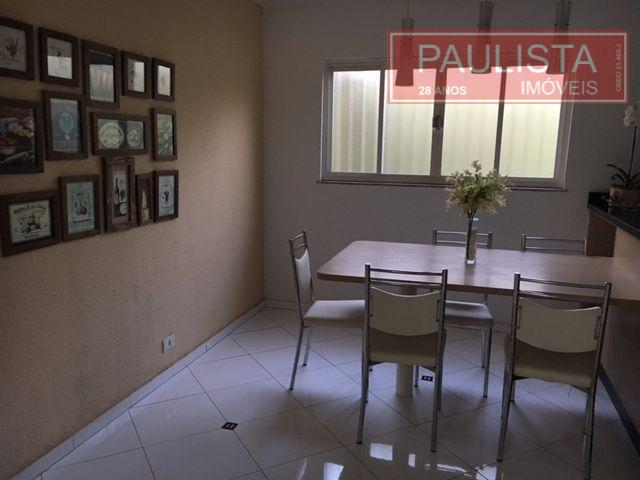 Paulista Imóveis - Casa 4 Dorm, Interlagos - Foto 8