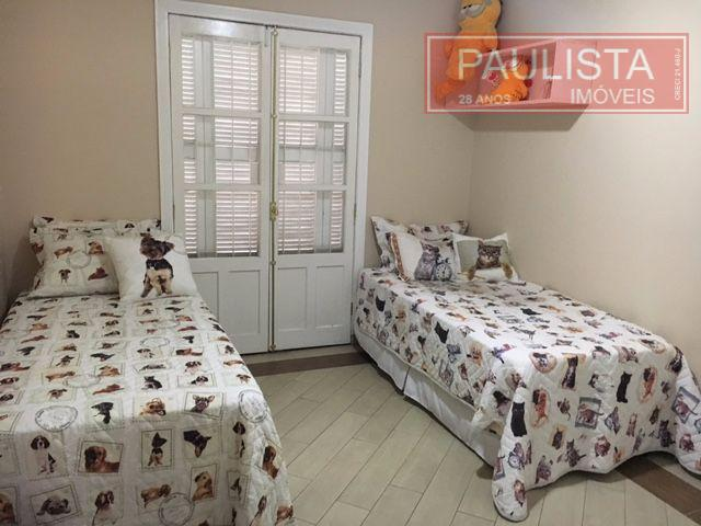 Paulista Imóveis - Casa 4 Dorm, Interlagos - Foto 12