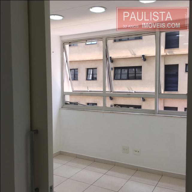 Sala, Jardim Europa, São Paulo (CJ0749) - Foto 8