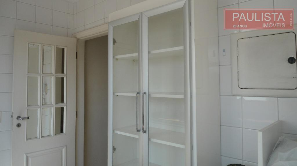 Apto 2 Dorm, Moema, São Paulo (AP13132) - Foto 10