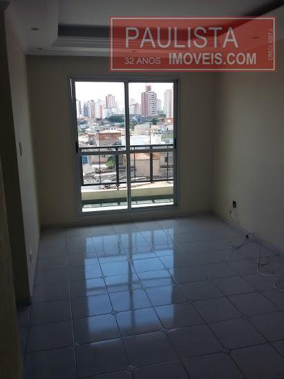 Apto 2 Dorm, Vila Santa Catarina, São Paulo (AP15547) - Foto 5