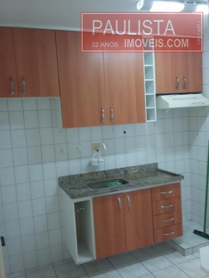 Apto 2 Dorm, Vila Santa Catarina, São Paulo (AP15547) - Foto 3