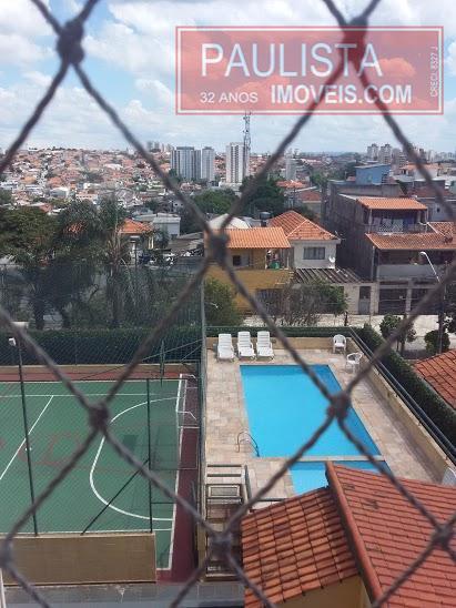Apto 2 Dorm, Vila Santa Catarina, São Paulo (AP15547) - Foto 19