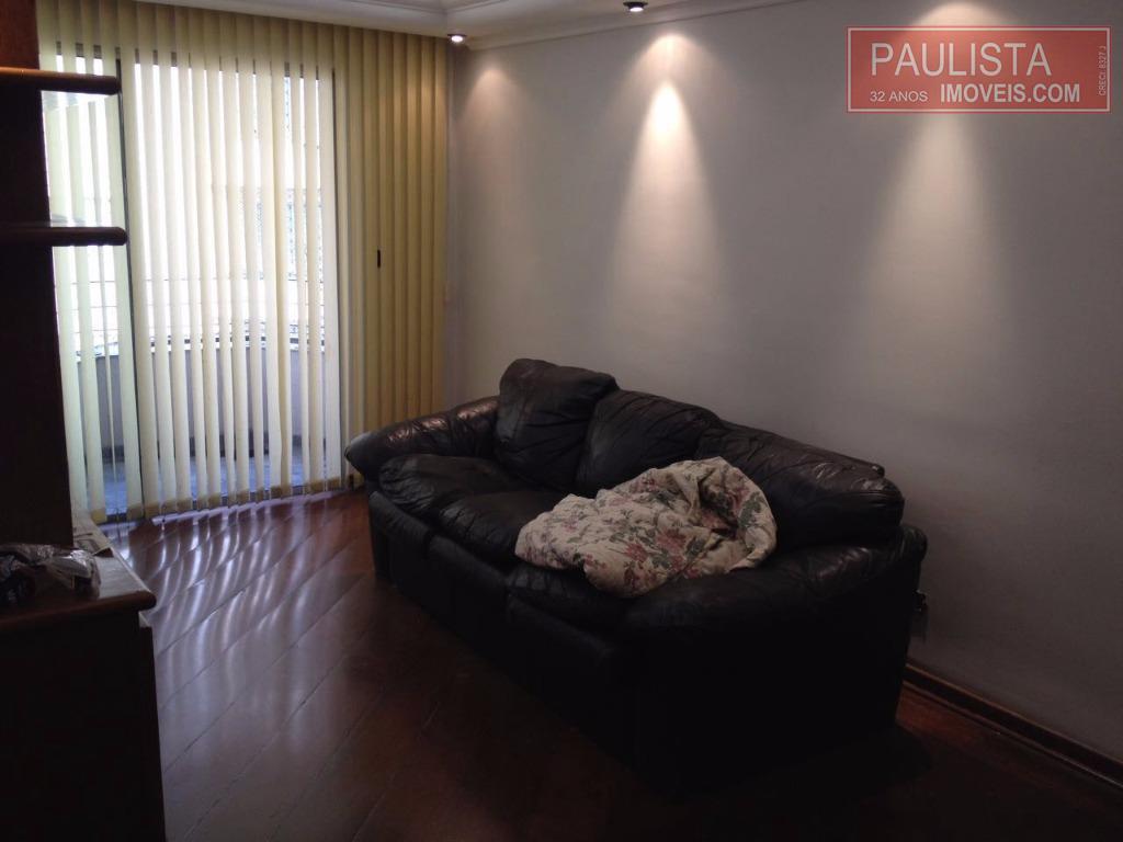 Apto 4 Dorm, Jardim Marajoara, São Paulo (AP15550) - Foto 2
