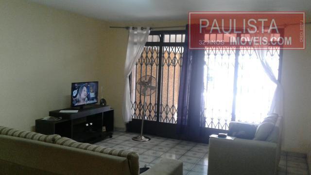 Casa 3 Dorm, Brooklin Paulista, São Paulo (SO1966)