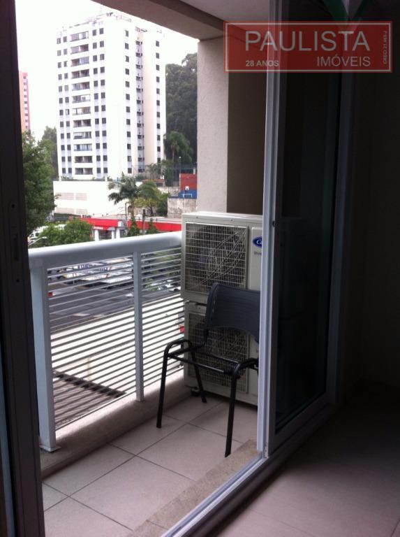 Paulista Imóveis - Sala, Morumbi, São Paulo - Foto 5