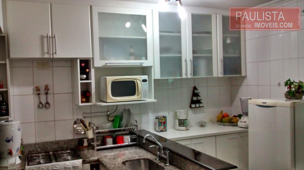 Paulista Imóveis - Casa 2 Dorm, Socorro, São Paulo - Foto 2