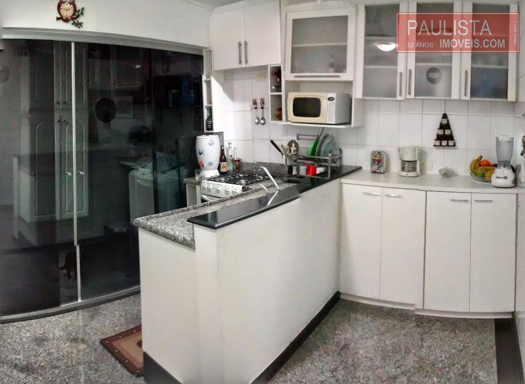 Paulista Imóveis - Casa 2 Dorm, Socorro, São Paulo