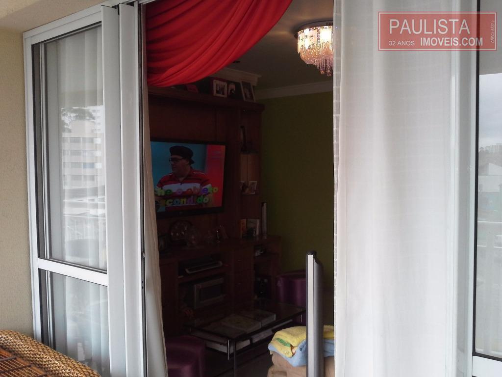 Apto 3 Dorm, Vila Sofia, São Paulo (AP15567) - Foto 20