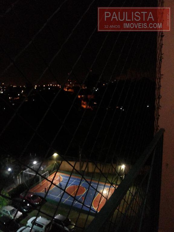 Apto 3 Dorm, Sacomã, São Paulo (AP15574) - Foto 7