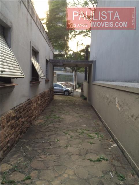 Casa, Vila Nova Conceição, São Paulo (CA1553) - Foto 4