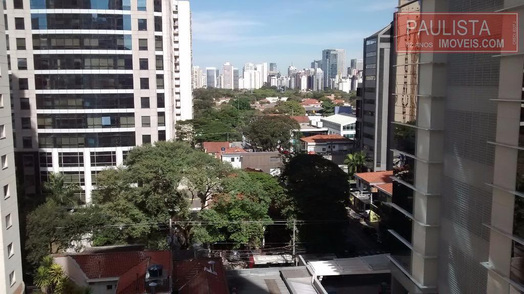 Sala, Vila Olímpia, São Paulo (CJ0750) - Foto 2