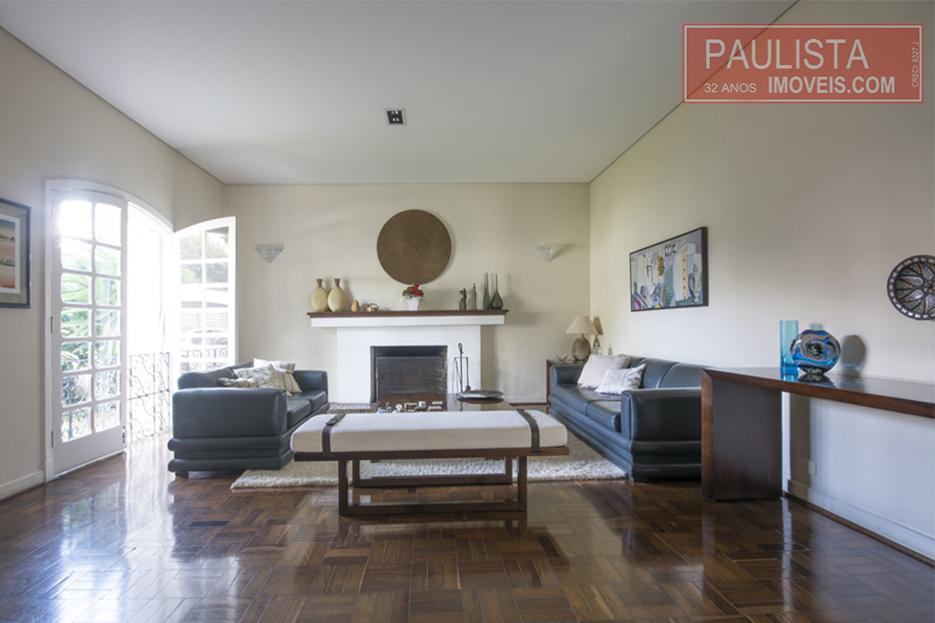 Casa 4 Dorm, Jardim Paulistano, São Paulo (CA1554) - Foto 2