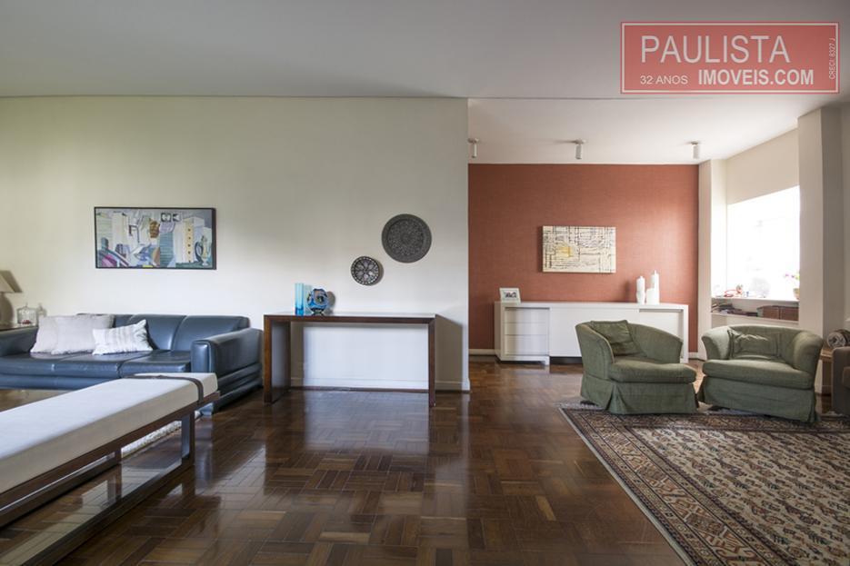 Casa 4 Dorm, Jardim Paulistano, São Paulo (CA1554) - Foto 3