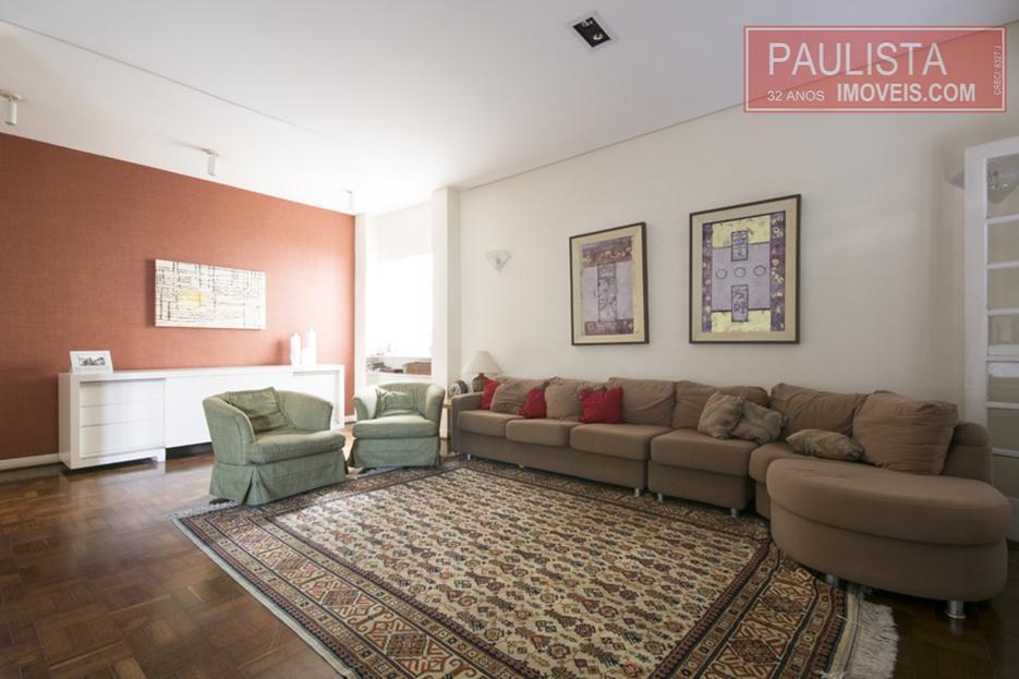 Casa 4 Dorm, Jardim Paulistano, São Paulo (CA1554) - Foto 4