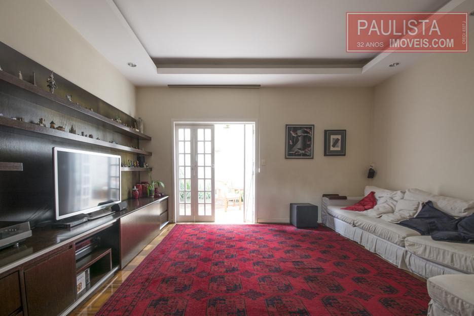 Casa 4 Dorm, Jardim Paulistano, São Paulo (CA1554) - Foto 7