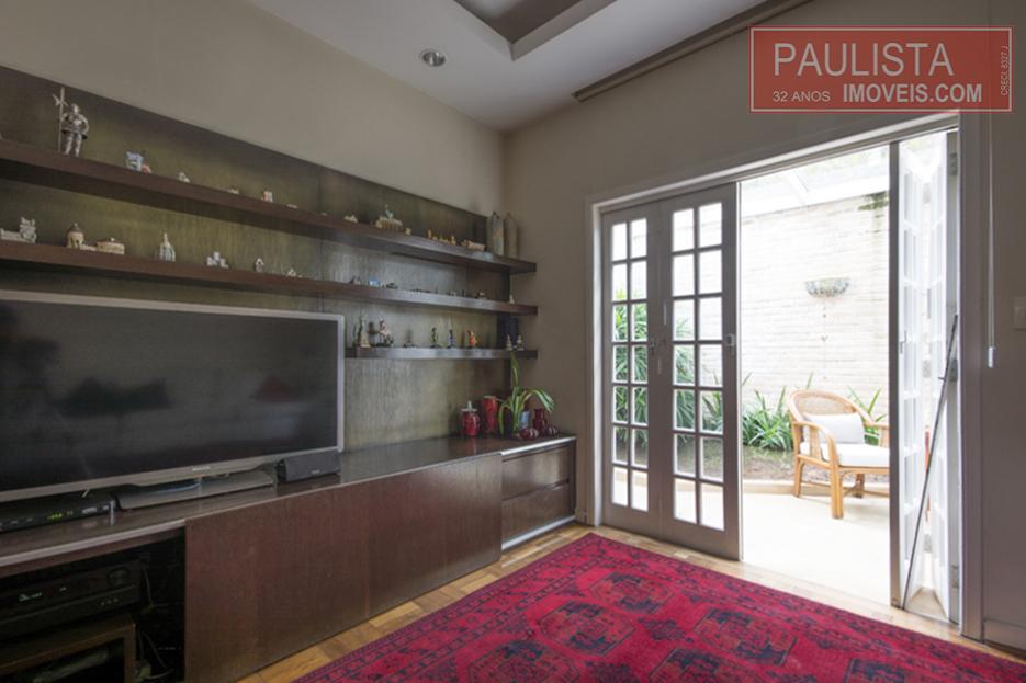 Casa 4 Dorm, Jardim Paulistano, São Paulo (CA1554) - Foto 8