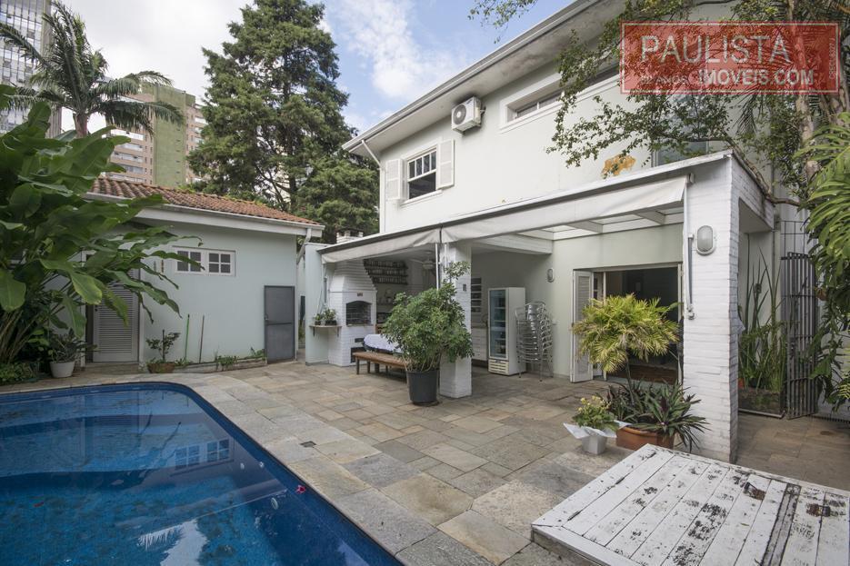 Casa 4 Dorm, Jardim Paulistano, São Paulo (CA1554)