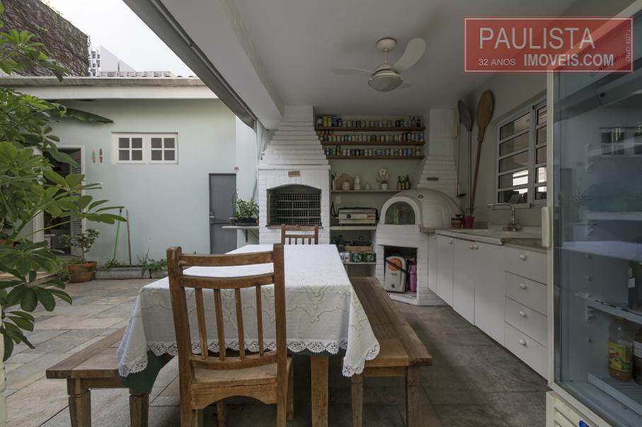 Casa 4 Dorm, Jardim Paulistano, São Paulo (CA1554) - Foto 10