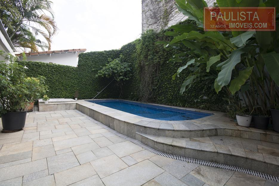 Casa 4 Dorm, Jardim Paulistano, São Paulo (CA1554) - Foto 11
