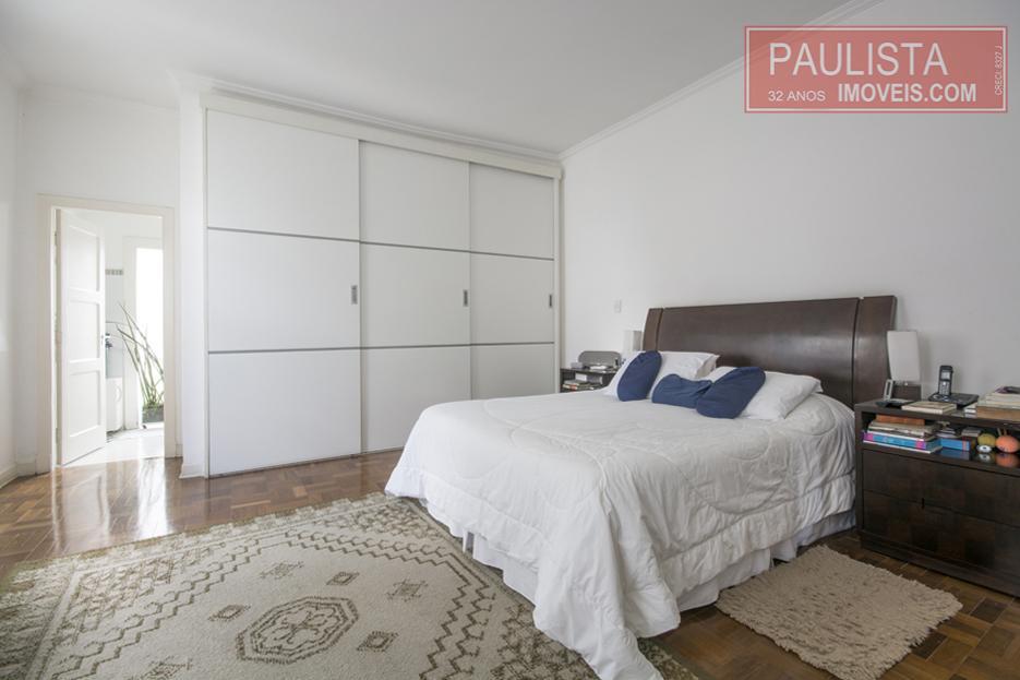 Casa 4 Dorm, Jardim Paulistano, São Paulo (CA1554) - Foto 13