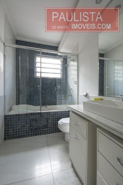 Casa 4 Dorm, Jardim Paulistano, São Paulo (CA1554) - Foto 16