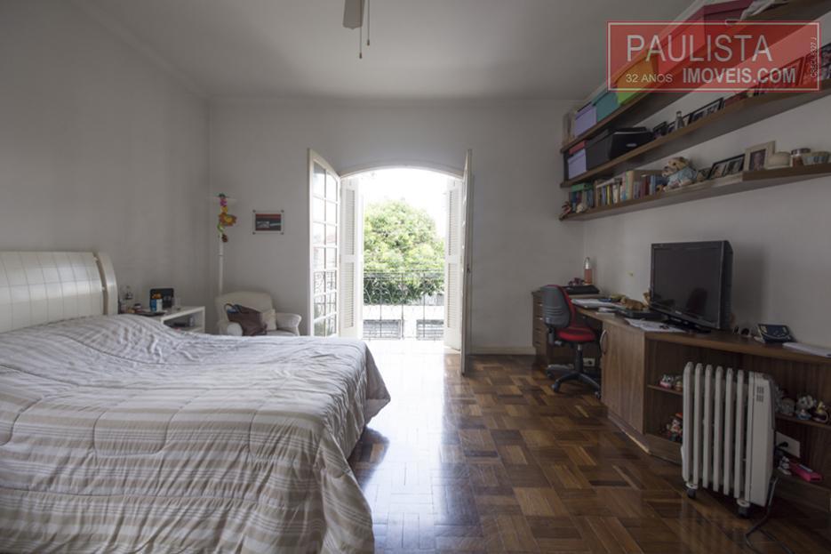 Casa 4 Dorm, Jardim Paulistano, São Paulo (CA1554) - Foto 18