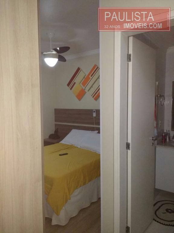 Paulista Imóveis - Apto 3 Dorm, Interlagos - Foto 3