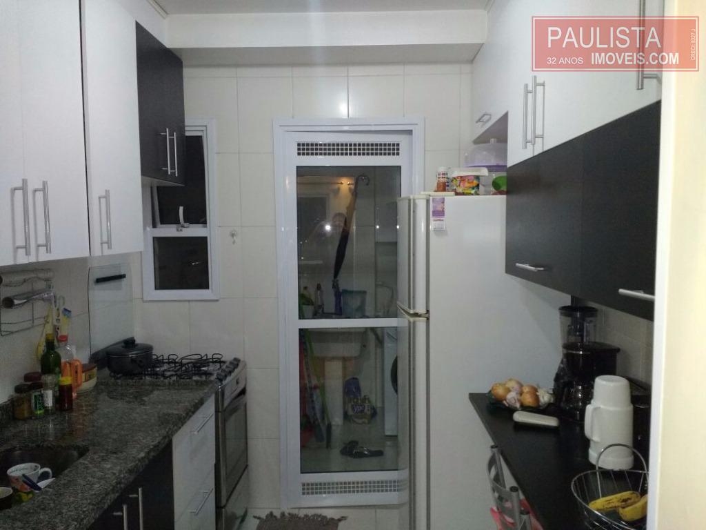 Paulista Imóveis - Apto 3 Dorm, Interlagos - Foto 8