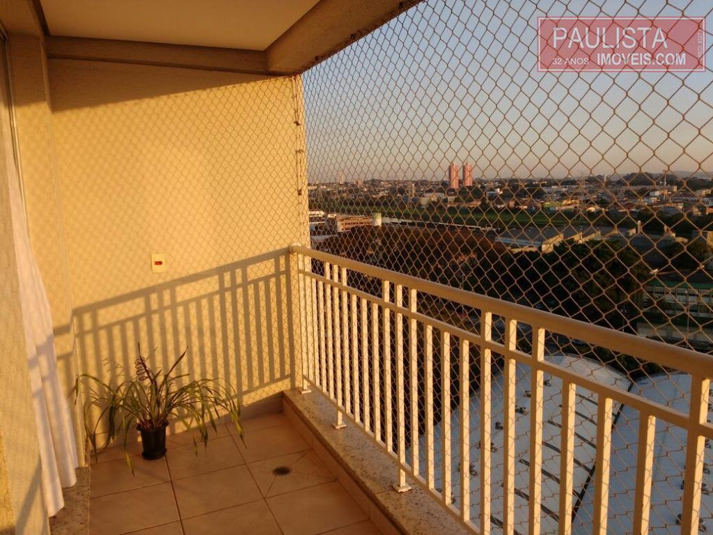 Paulista Imóveis - Apto 3 Dorm, Interlagos - Foto 14