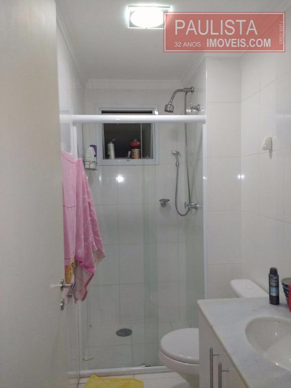 Paulista Imóveis - Apto 3 Dorm, Interlagos - Foto 15