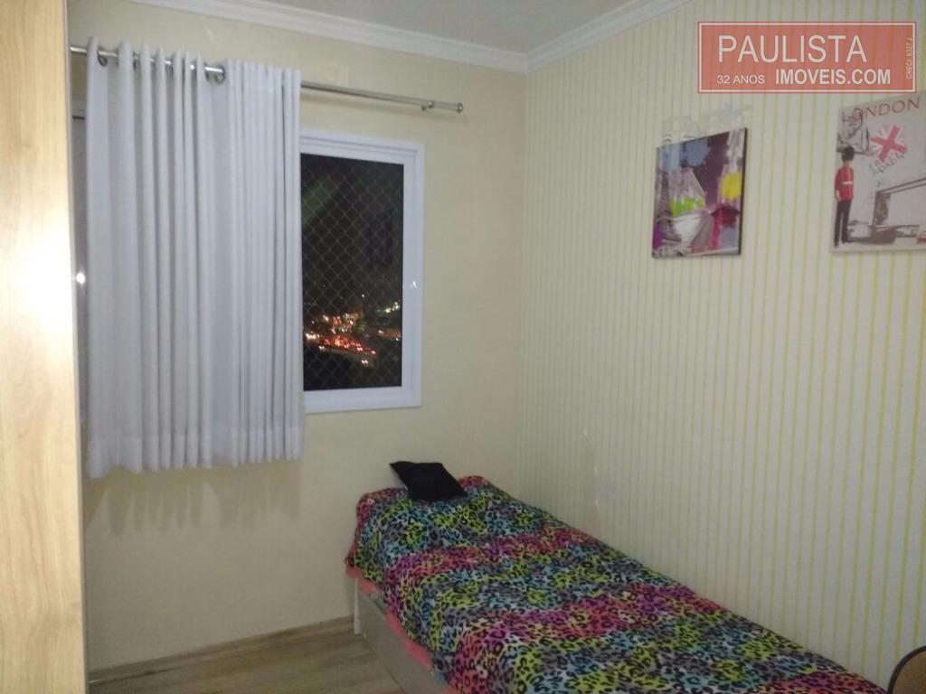 Paulista Imóveis - Apto 3 Dorm, Interlagos - Foto 16