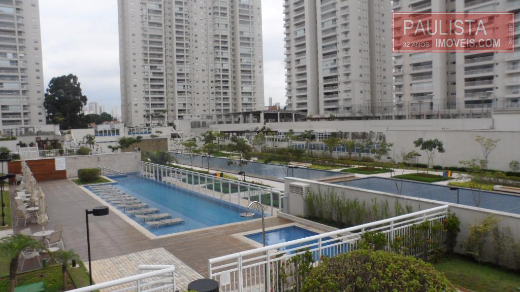 Apto 2 Dorm, Chácara Santo Antônio (zona Sul), São Paulo (AP15440) - Foto 17