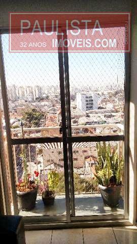 Apto 2 Dorm, Cambuci, São Paulo (AP15599) - Foto 4