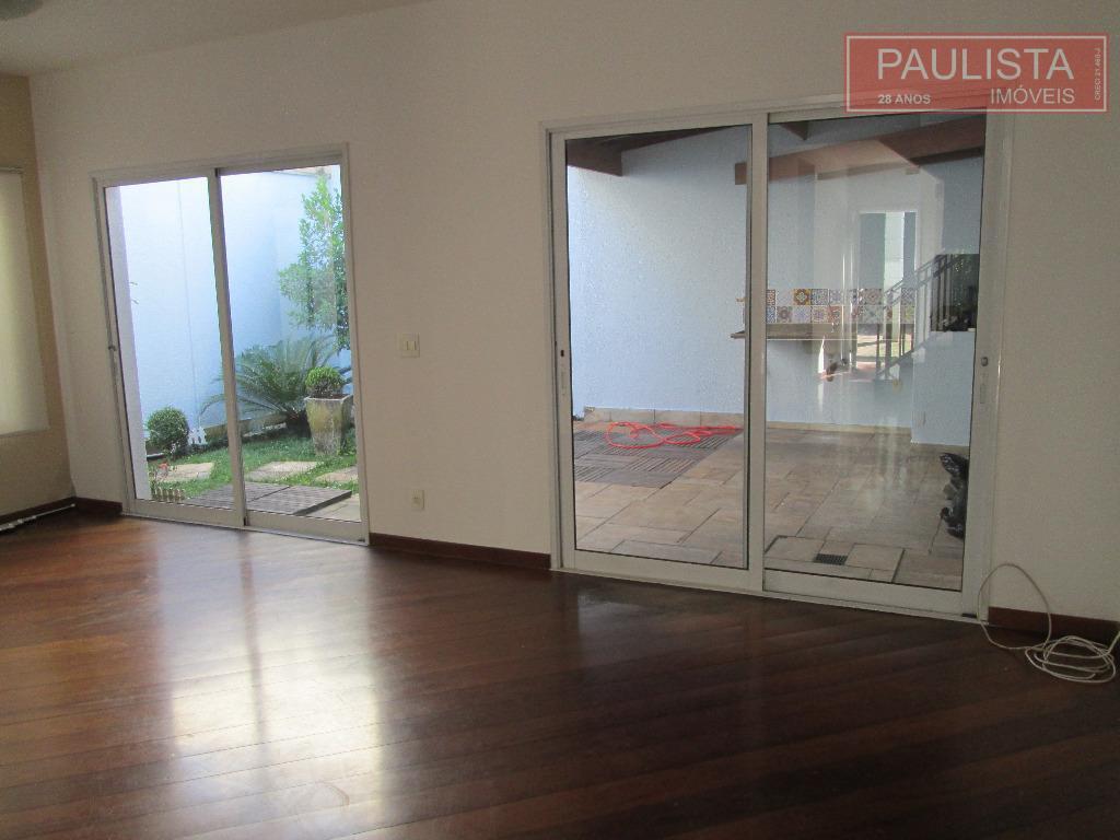 Paulista Imóveis - Casa 4 Dorm, Granja Julieta - Foto 2
