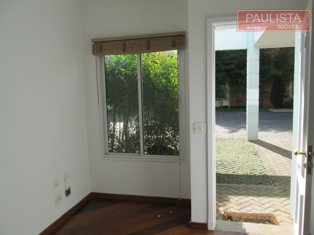 Paulista Imóveis - Casa 4 Dorm, Granja Julieta - Foto 4