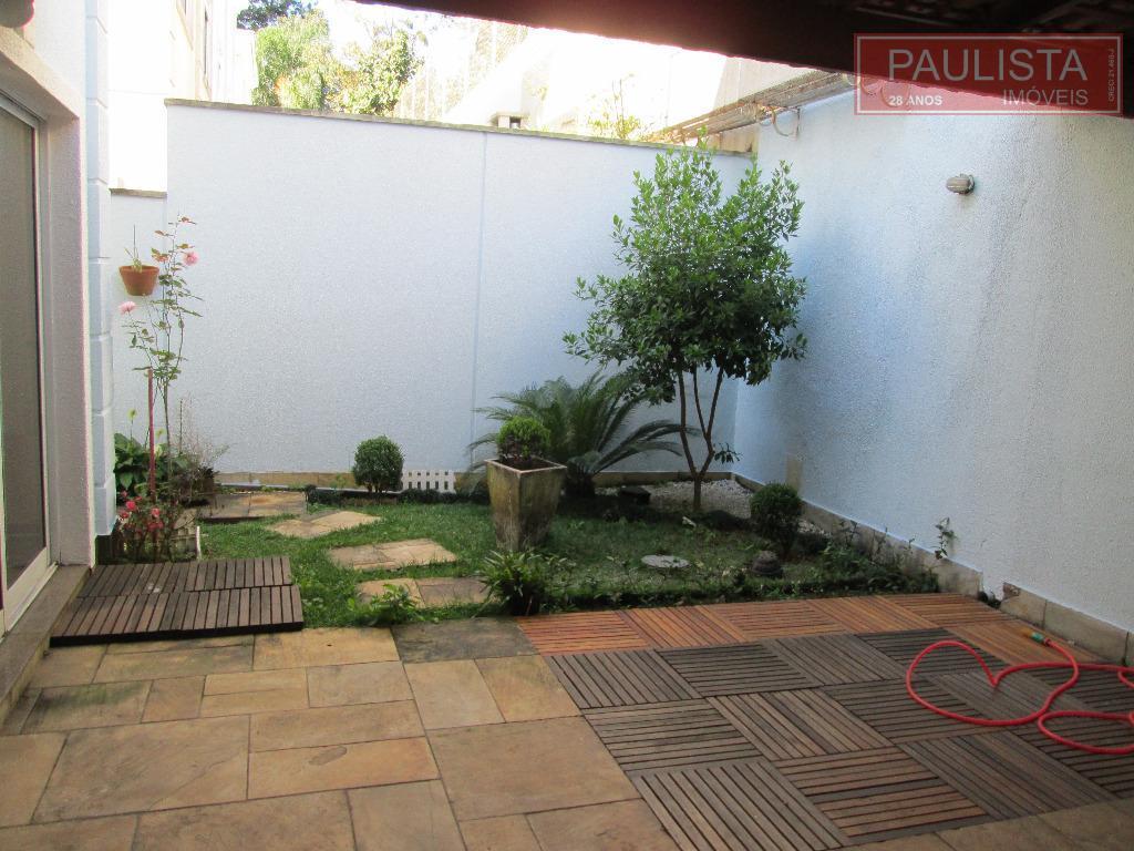 Paulista Imóveis - Casa 4 Dorm, Granja Julieta - Foto 6