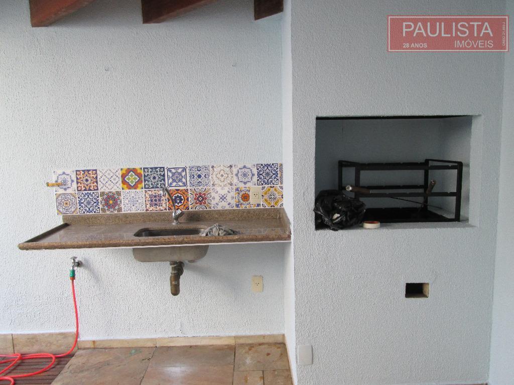Paulista Imóveis - Casa 4 Dorm, Granja Julieta - Foto 7