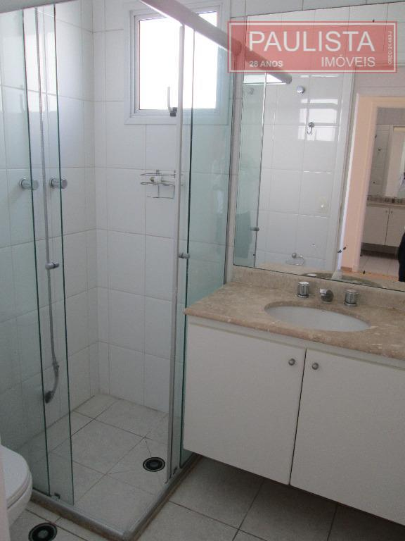 Paulista Imóveis - Casa 4 Dorm, Granja Julieta - Foto 17